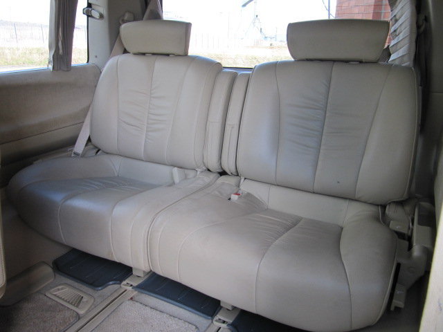 2005 NISSAN ELGRAND E51 3.5 XL LEATHER * TWIN POWER DOORS SOLD (picture 5 of 6)