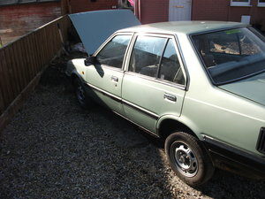 Nissan sunny 1985 For Sale