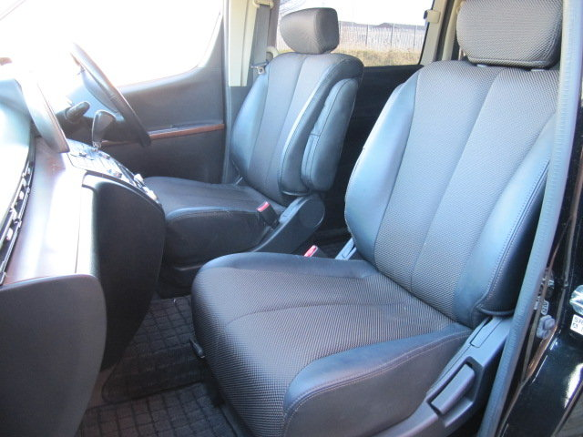2006 ELGRAND E51 3.5 * HIGHWAY STAR * HALF LEATHER For Sale (picture 3 of 6)