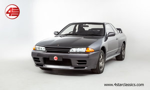 1991 Nissan R32 Skyline GT-R For Sale