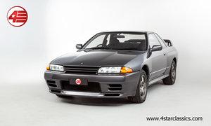 1991 Nissan R32 Skyline GT-R