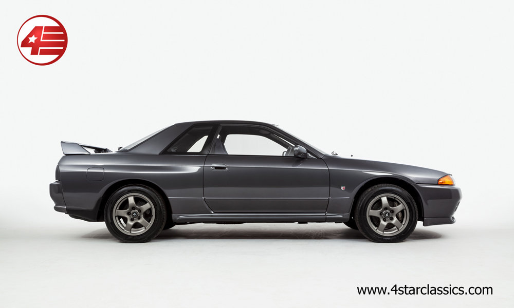 1991 Nissan R32 Skyline GT-R For Sale (picture 2 of 6)