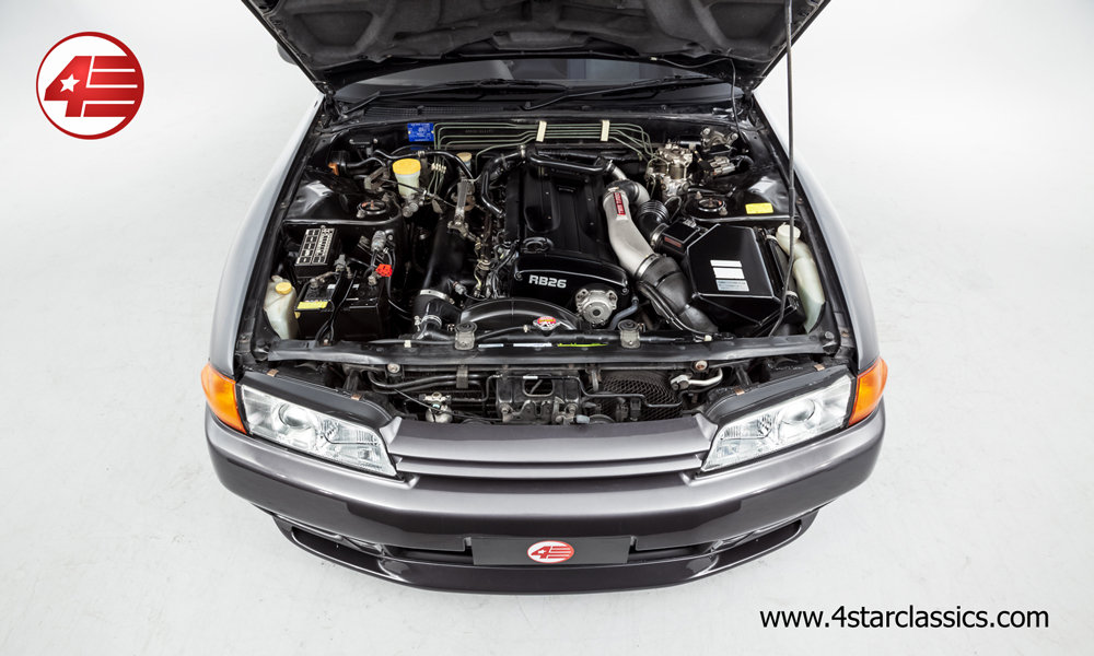1991 Nissan R32 Skyline GT-R For Sale (picture 6 of 6)