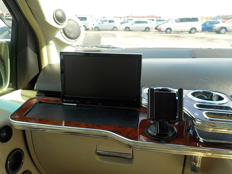 2009 NISSAN ELGRAND 3.5 XL CUSTOM ELGRAND * TOP OF THE RANGE *  For Sale (picture 5 of 6)