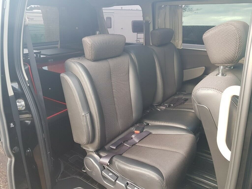 2005 Nissan Elgrand Highwaystar SOLD (picture 4 of 6)