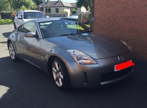 2005 Nissan 350z jap import auto For Sale