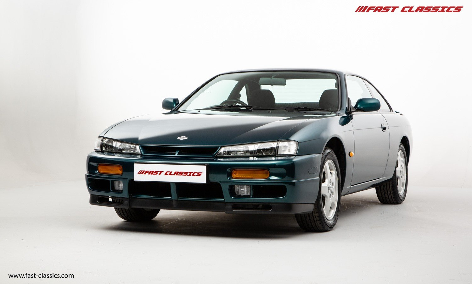 1999 NISSAN 200SX // UK SUPPLIED // 18K MILES // FAMILY OWNED For Sale (picture 2 of 6)
