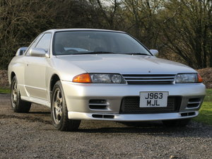 1992 Nissan Skyline R32 GTR For Sale