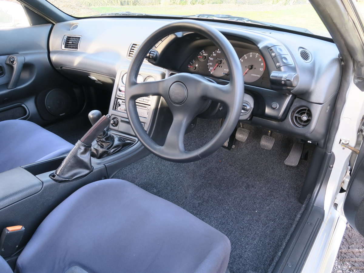 1992 Nissan Skyline R32 GTR For Sale (picture 6 of 6)