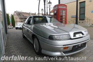 1991 Nissan Leopard Autech Zagato 700km! 85 von 104