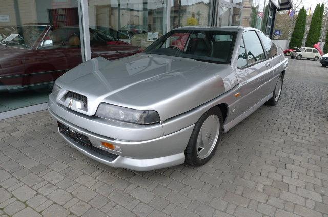 1991 Nissan Leopard Autech Zagato 700km! 85 von 104 For Sale (picture 2 of 6)