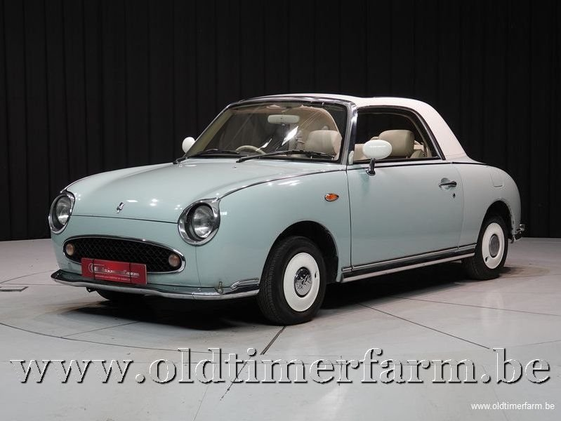 1991 Nissan Figaro '91 For Sale (picture 1 of 6)