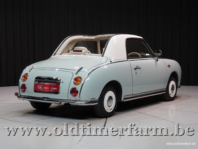 1991 Nissan Figaro '91 For Sale (picture 2 of 6)