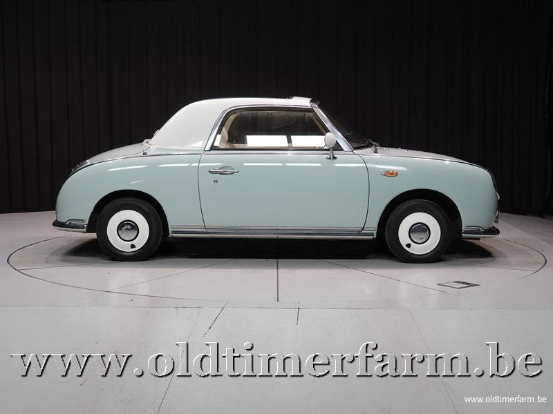 1991 Nissan Figaro '91 For Sale (picture 3 of 6)