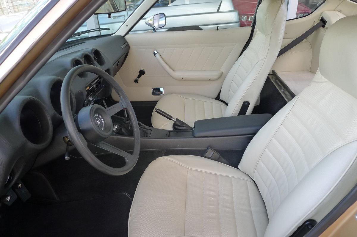 1977 Nissan Datsun 280 Z Neuzustand Note 1 H-Zul. SOLD (picture 3 of 6)