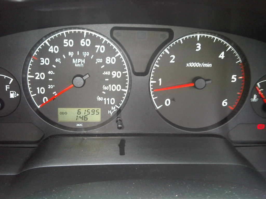 2005 Nissan Patrol for sale SOLD (picture 5 of 6)