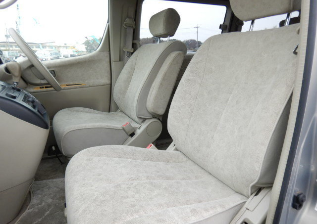 2004 NISSAN ELGRAND 3.5 VG AUTOMATIC POWER SLIDING DOOR 8 SEATER SOLD (picture 3 of 6)