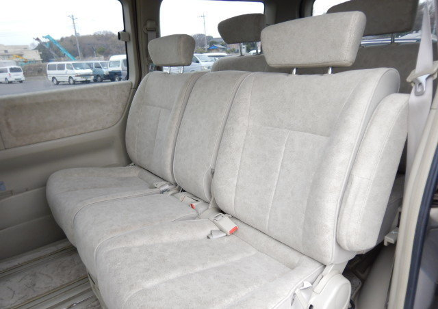 2004 NISSAN ELGRAND 3.5 AUTOMATIC POWER SLIDING DOOR 8 SEATER For Sale (picture 4 of 6)
