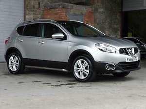 Picture of 2010 Nissan Qashqai 1.5 DCI N-TEC 5DR SOLD