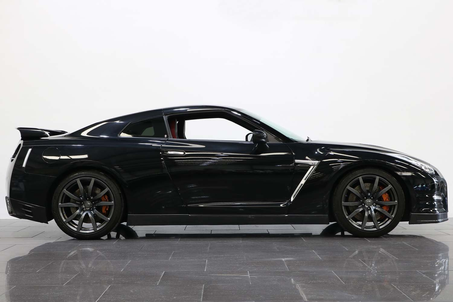 2016 16 NISSAN GT-R 3.8 PREMIUM AUTO  For Sale (picture 2 of 6)