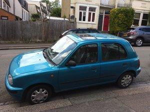 1997 Nissan Micra good little runner  For Sale