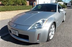 2004 350Z Fairlady - Barons Tuesday 4th June 2019 For Sale by Auction