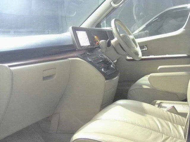 2005 NISSAN ELGRAND 3.5 XL 4X4 TOP OF THE RANGE * TWIN SUNROOF For Sale (picture 3 of 3)