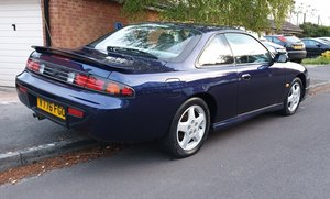 1999 V' Nissan 200sx Touring 2.0 16v Turbo For Sale
