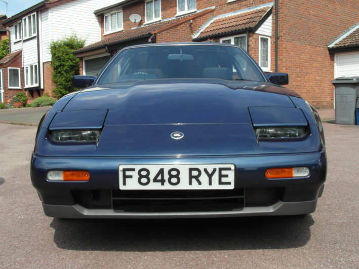 1989 NISSAN 300ZX (Z31) For Sale (picture 4 of 6)