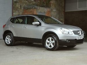 Picture of 2007 Nissan Qashqai 2.0 Acenta 5DR 4WD For Sale