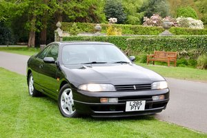 1993 R33-Nissan-Skyline-GTS25t Type-M Spec 1 For Sale