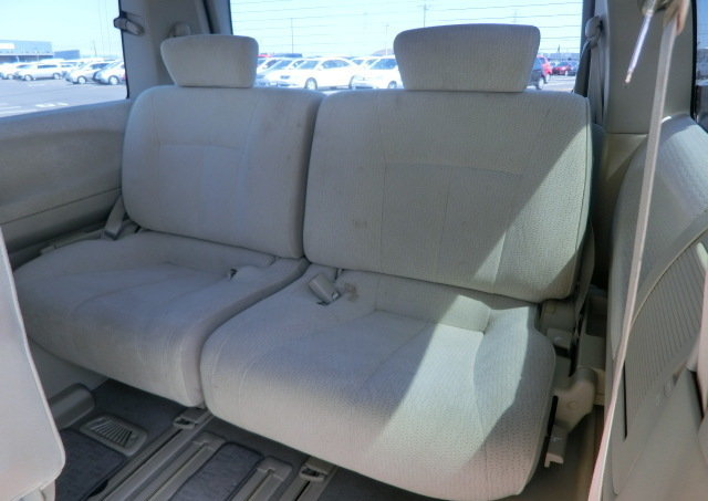 NISSAN ELGRAND 2008 2.5 AUTOMATIC 8 SEATER * CAMERA & POWER  For Sale (picture 5 of 6)