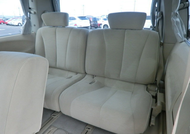 NISSAN ELGRAND 2008 3.5 AUTOMATIC 350 X 8 SEATER * CURTAINS  For Sale (picture 5 of 6)