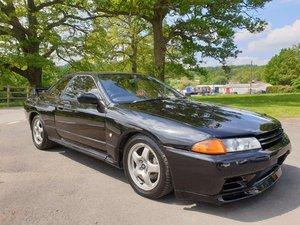 1992 Nissan Skyline GTR R32 at ACA 15th June  For Sale