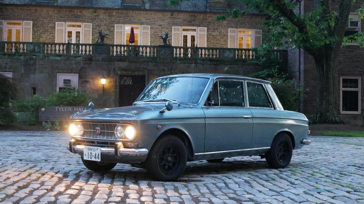 1965 Datsun Bluebird 410/411 For Sale (picture 1 of 6)