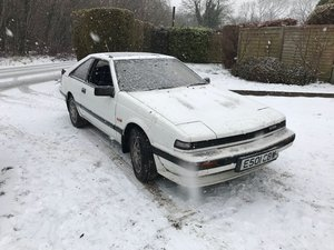 1988 Nissan silvia s12 For Sale