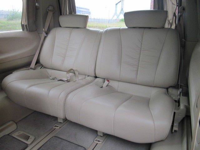2009 NISSAN ELGRAND 3.5 XL CUSTOM ELGRAND * TOP OF THE RANGE *  SOLD (picture 5 of 6)