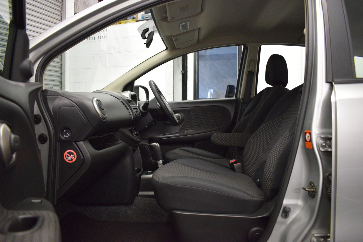 2006 Nissan Note SE Automatic 1.6 Petrol SOLD (picture 6 of 6)