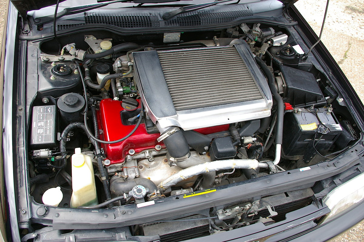 1990 Nissan Pulsar GTI-R 2.0 Turbo AWD Manual (45,609 miles) For Sale (picture 6 of 6)