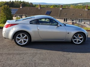 2006 Nissan 350 Z For Sale