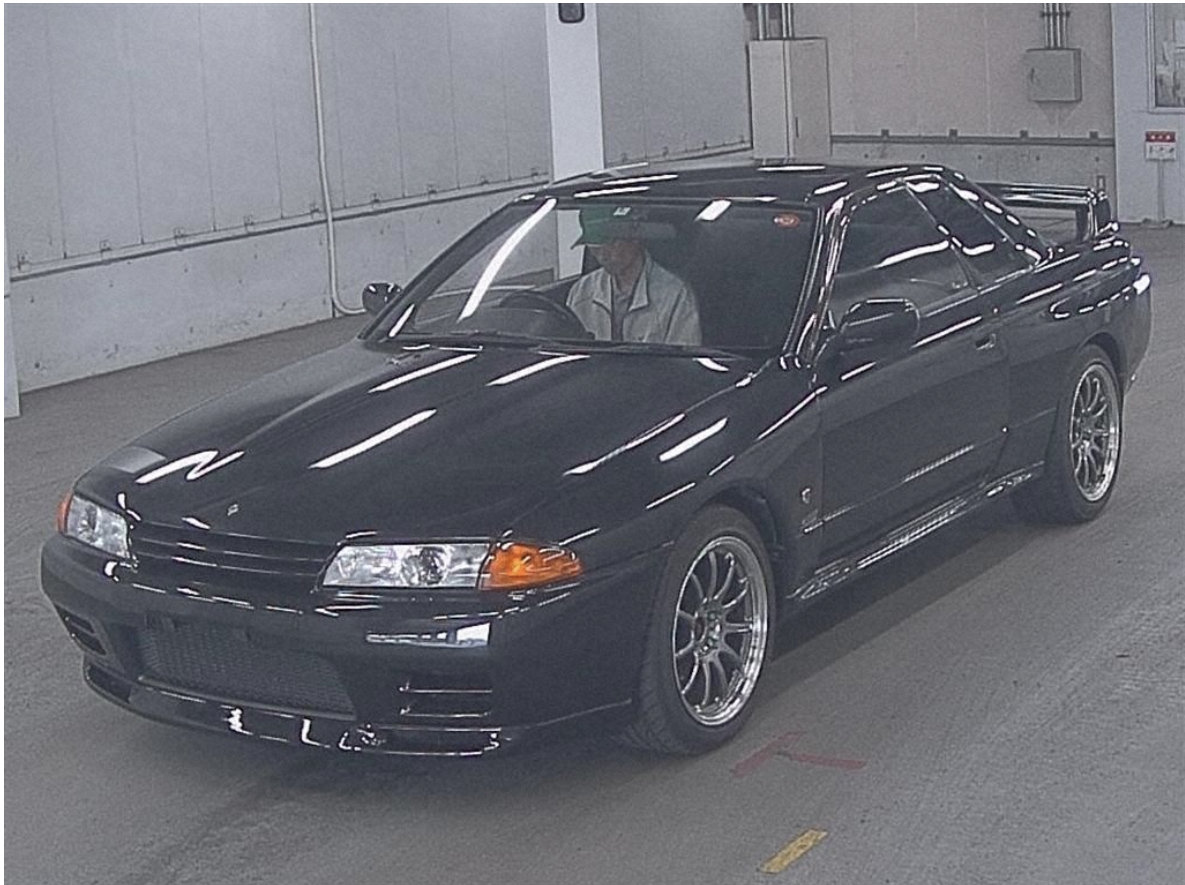 1992 Outstanding GTR Godzilla Available now *Direct From Japan* SOLD (picture 2 of 6)