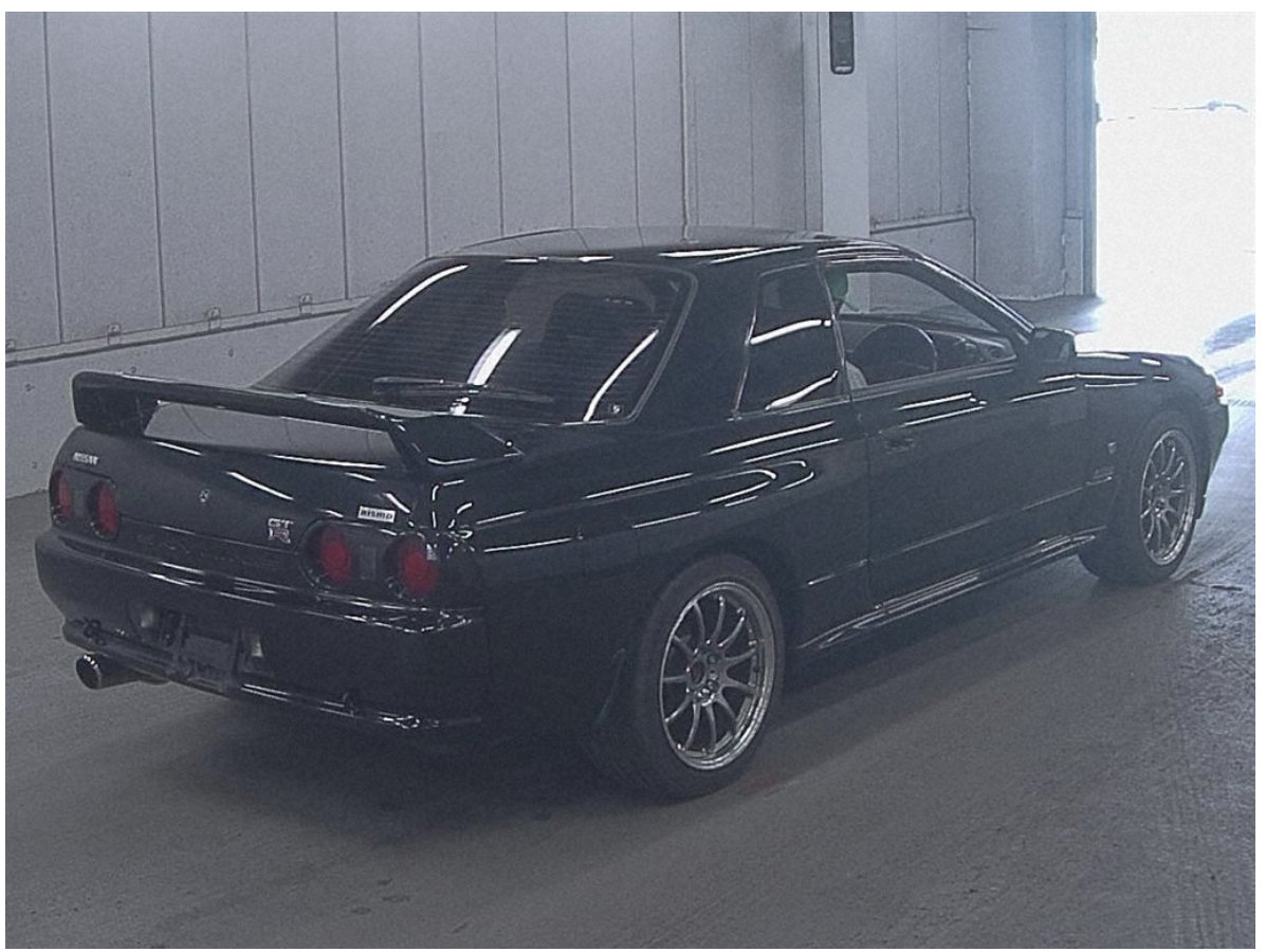 1992 Outstanding GTR Godzilla Available now *Direct From Japan* SOLD (picture 4 of 6)