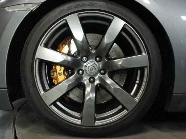 Nissan GT-R Premium Edition 2008 from Japan For Sale (picture 6 of 6)