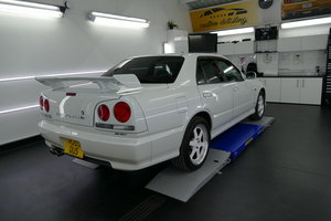 1998 Nissan R34 Skyline 4 doors For Sale