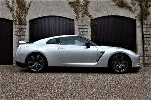 Picture of 2009 Nissan GTR SOLD