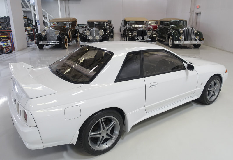 1992 Nissan GT-R R32 Skyline For Sale (picture 2 of 6)