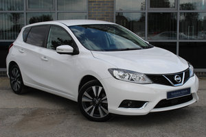 2017 67 NISSAN PULSAR 1.2 TEKNA DIG-T XTRONIC For Sale