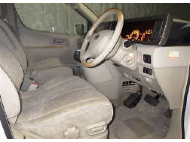 2004 NISSAN ELGRAND 3.5 AUTOMATIC * FRESH IMPORT * SOLD (picture 5 of 6)