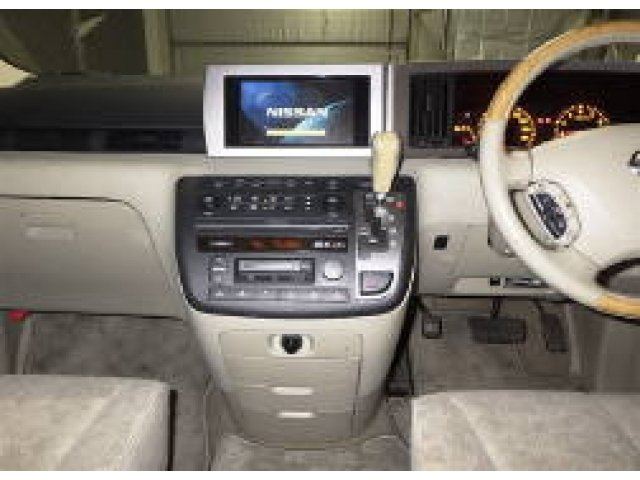 2004 NISSAN ELGRAND 3.5 AUTOMATIC * FRESH IMPORT * SOLD (picture 6 of 6)
