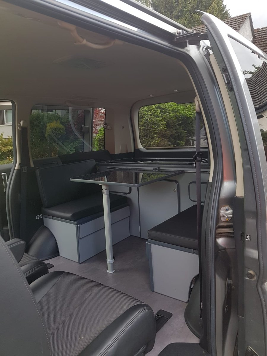 2005 Nissan Elgrand brand new Conversion For Sale (picture 2 of 6)